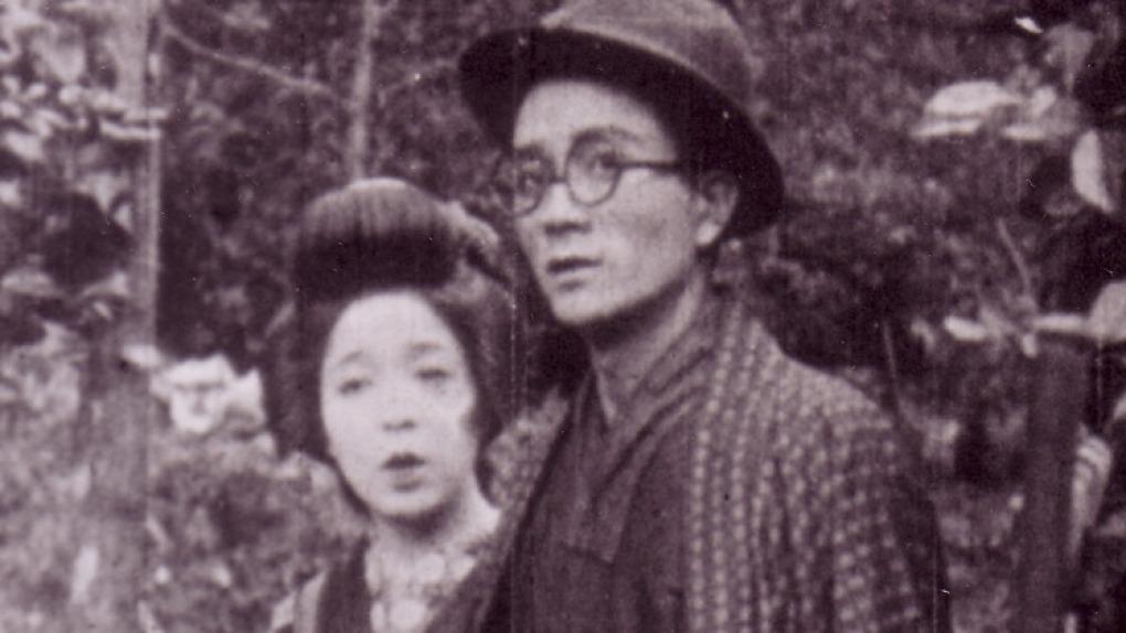 黒白双紙 | 映画 | 京都国際映画祭2019 -映画もアートもその他もぜんぶ-